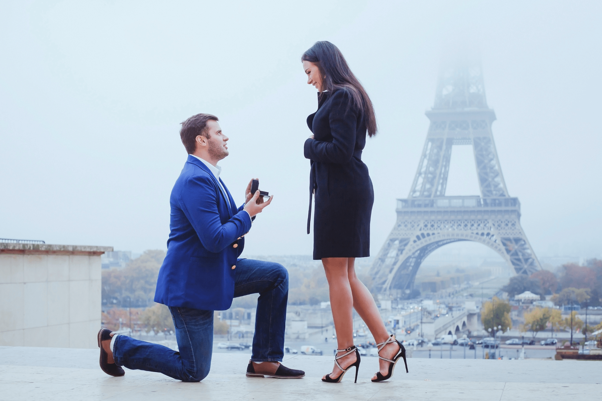 Evenement Demande En Mariage