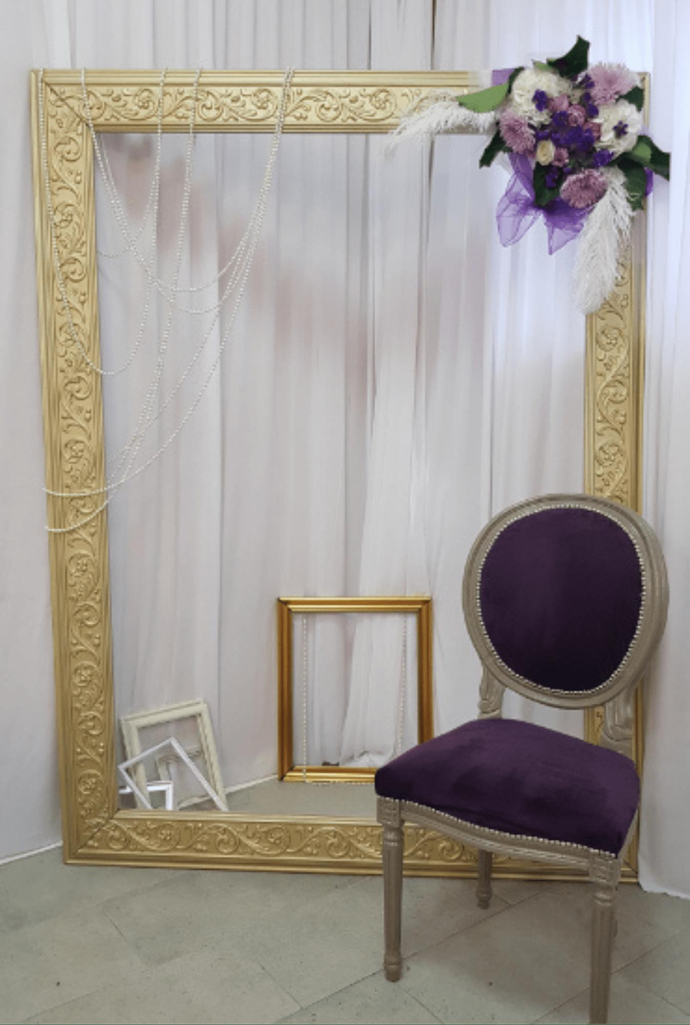 Photobooth Kissbooth Décoration Personnalisée Exotic Ile De France Et Normandie Mariage Mariage Fleuri