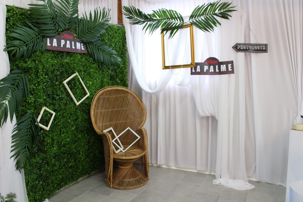 Photobooth Décoration Organisation Écolo Yvelines
