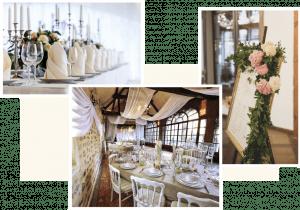 Prestation Decoration Mariage Anniversaire Fete Amie Famille Eco