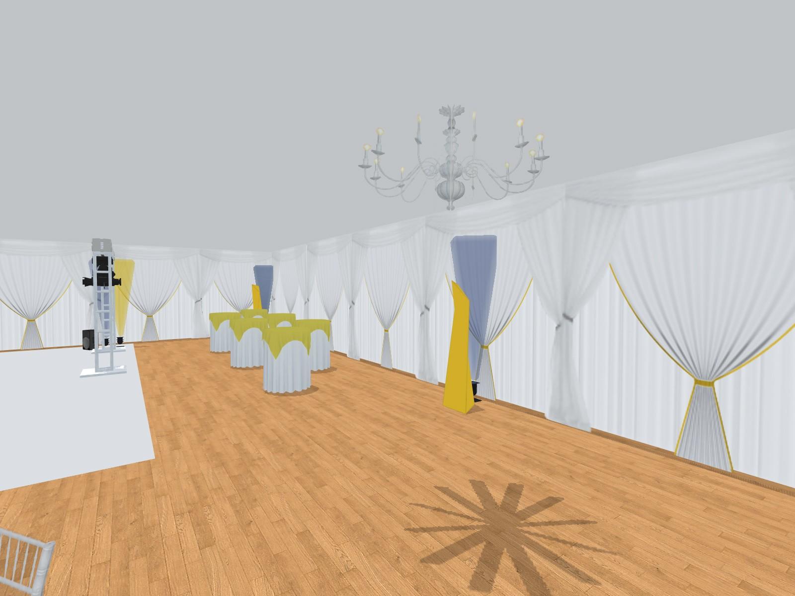 Prestations Plan 3d Evenement Mariage Anniversaire Décoration Evenementielle France Danceflorcotedetentehaut