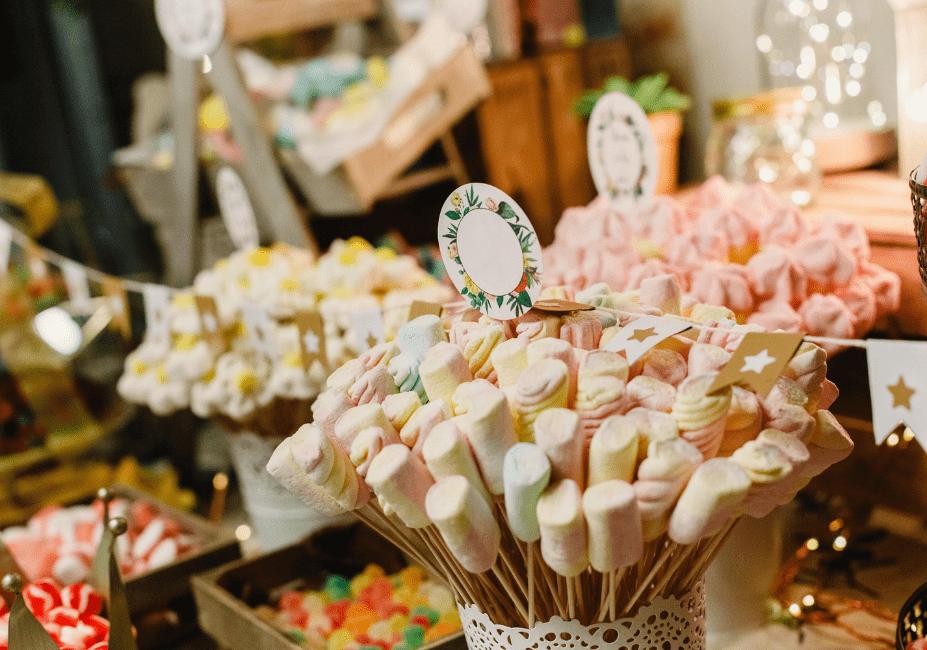 Prestations Table Gourmande Candy Bar Sweet Table Dans Les Yvelines Et Ile De France